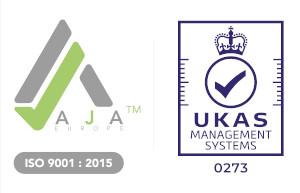 ISO-9001:2015 logo